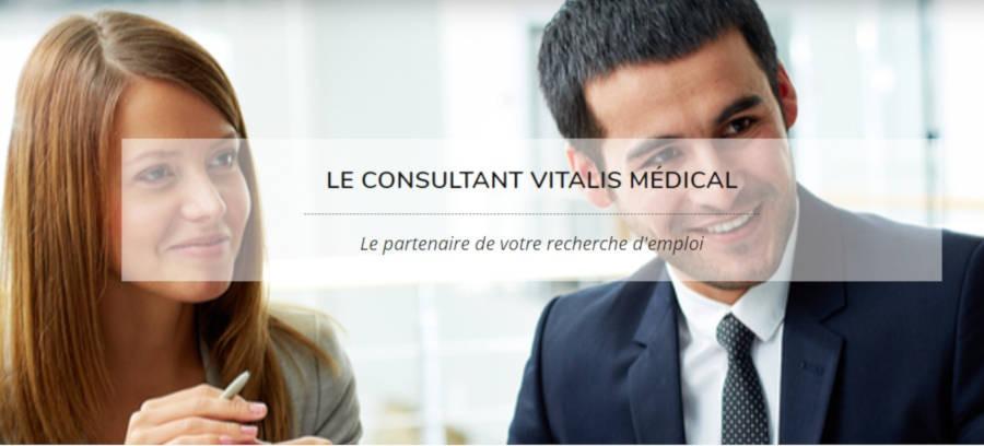 Vitalis Médical s'enrichit d'une nouvelle agence Toulonnaise