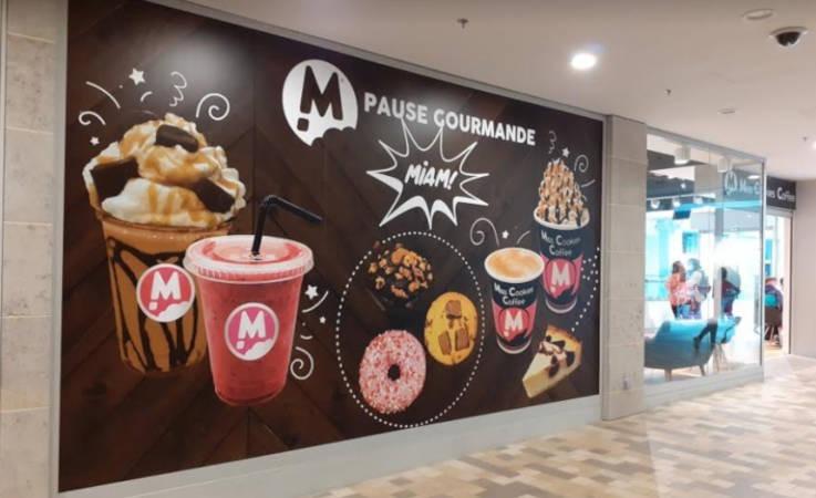 La franchise Miss Cookies Coffee veut booster l'activité de ses adhérents