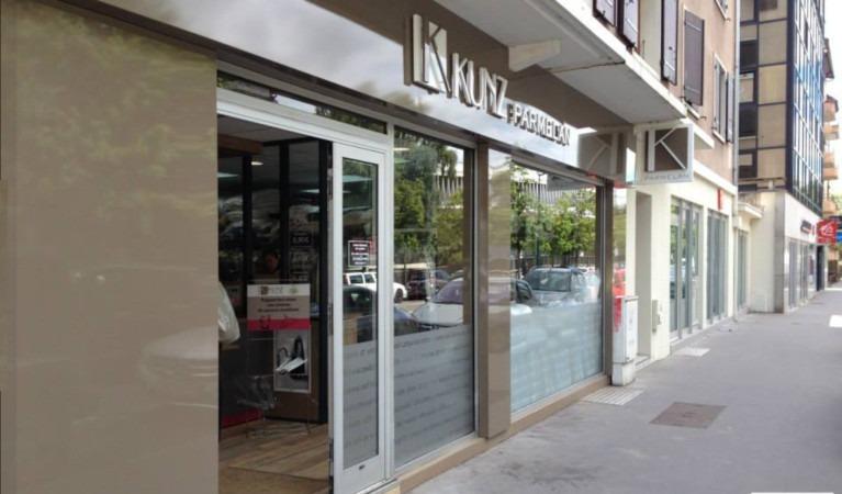 La franchise KUNZ Pressing, Maître teinturier depuis 1925