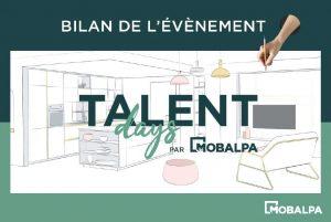 Mobalpa lance une opération portes ouvertes « Talent Days »