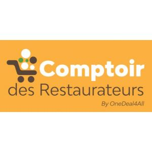 Franchise Comptoir des restaurateurs