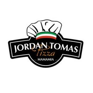 Franchise Jordan Tomas- Pizza Mamamia