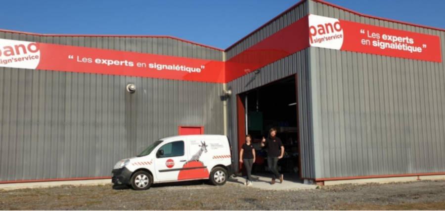 La franchise PANO continue à déployer son concept en France