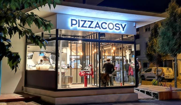 Franchise Pizza Cosy Avignon