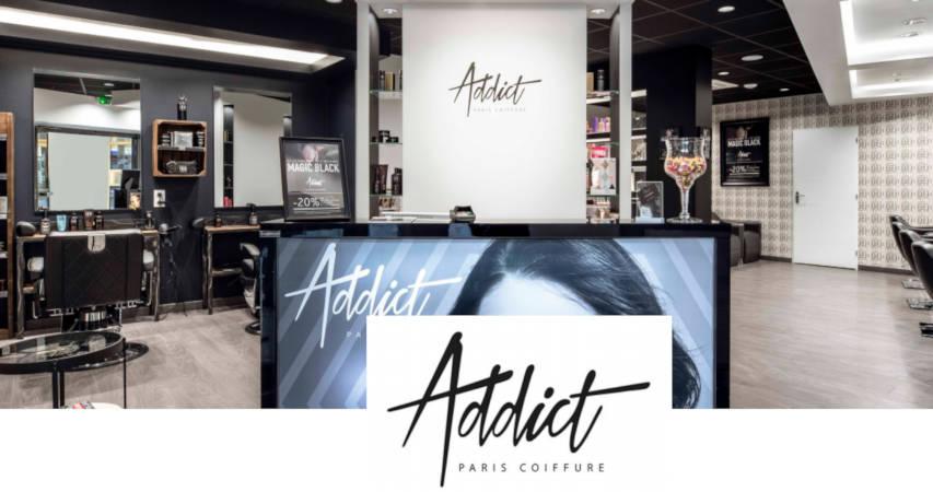 nouveau salon addict Paris