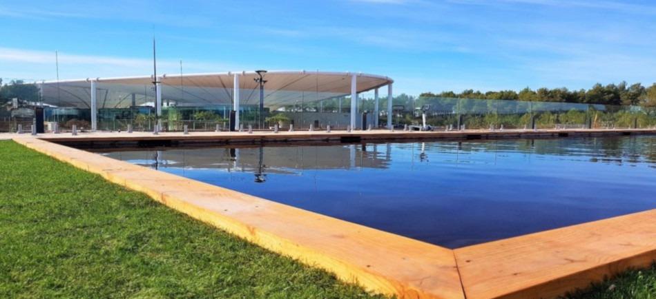 La franchise BioPoolTech inaugure son nouveau showroom en Bretagne