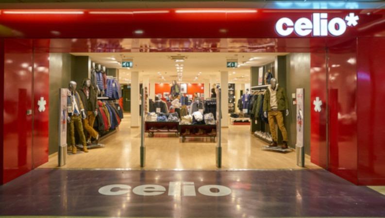 La marque Celio décide de fermer 102 points de vente