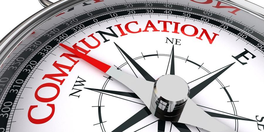 La communication d'un réseau doit-elle évoluer avec son développement ?