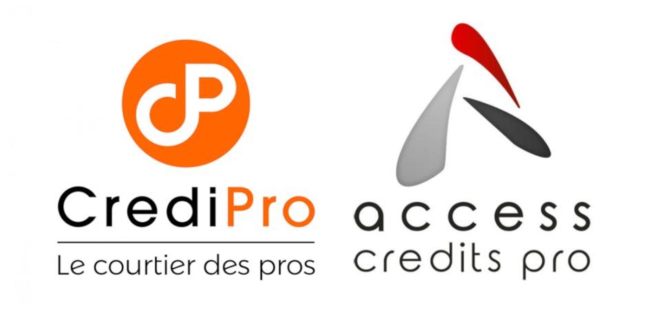 Credipro et Access Credits Pro deviennent partenaires stratégiques