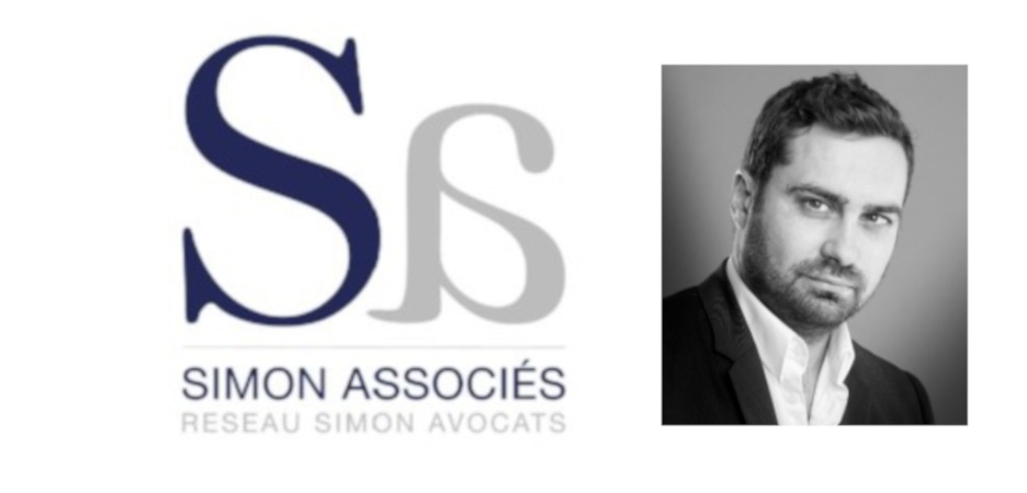 David Marais rejoint le Cabinet Simon Associés en tant qu'Associé