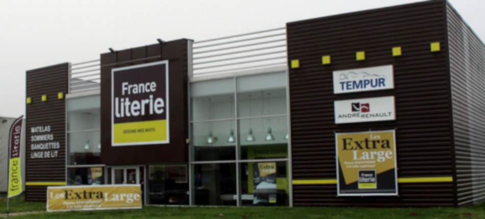 La franchise France Literie lance un plan de communication d'envergure