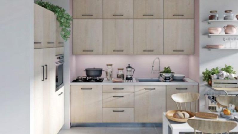 La franchise Hygena innove avec sa nouvelle offre de cuisine en kit