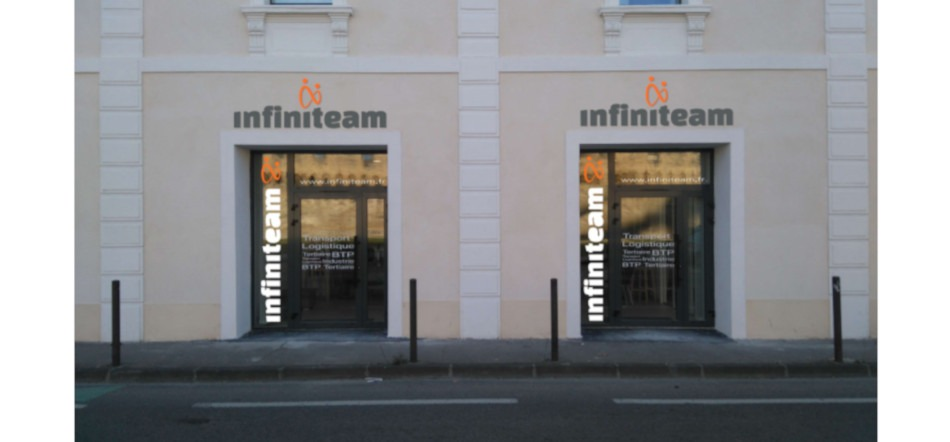 La franchise Infiniteam communique sur les différences entre CDD et CTT