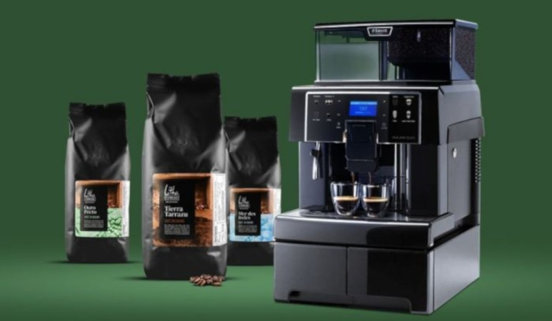 La franchise Litha Espresso présente son concept aux porteurs de projets