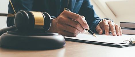 Statut juridique Franchise