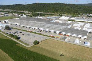 Site de production La Plaine Oyonnax Ain 01 grosfillex