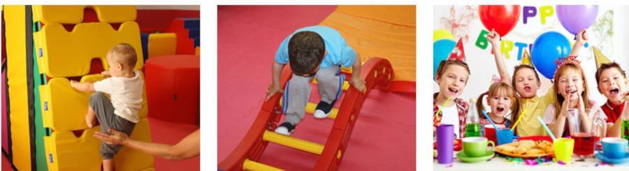 GoBabyGym installe 4 nouvelles salles de gym
