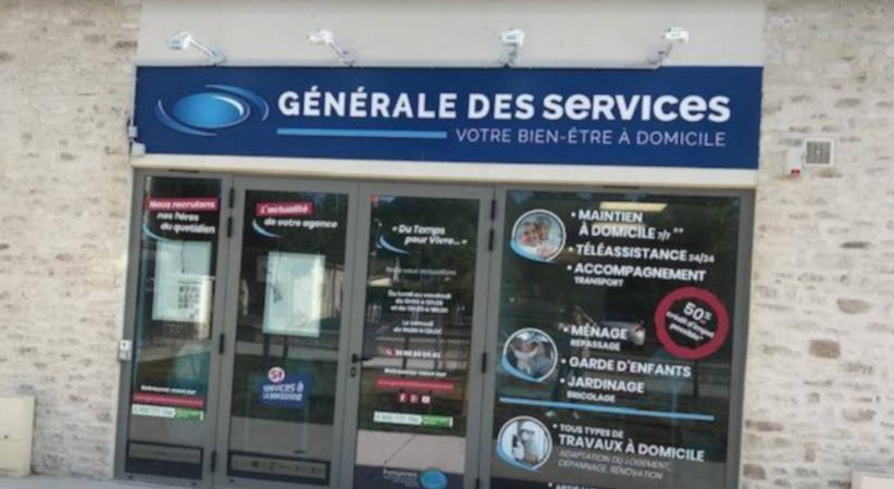 Générale des Services : une augmentation du nombre d'emplois