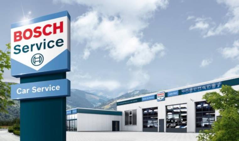 Bosch Car Service intègre 13 nouveaux membres