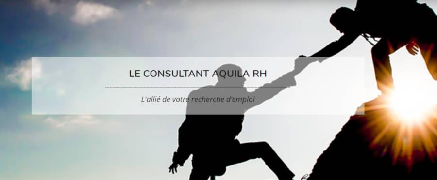 consultant aquila rh