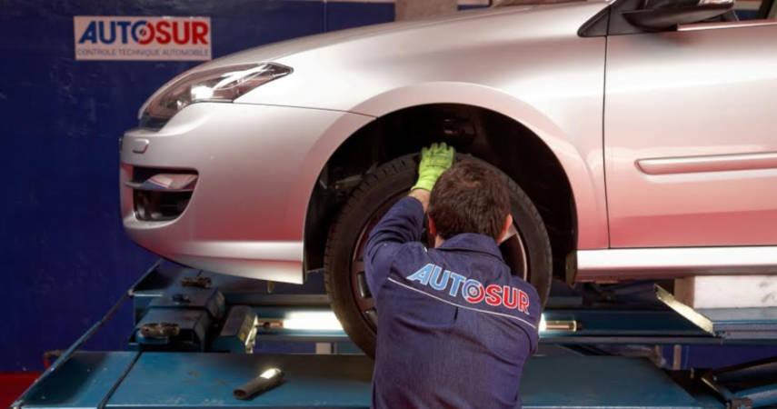 La franchise Autosur maintient ses activités malgré le contexte actuel