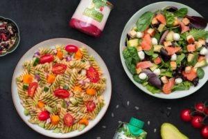 Eat Salad s'implante à Chasseneuil du Poitou et Puilboreau