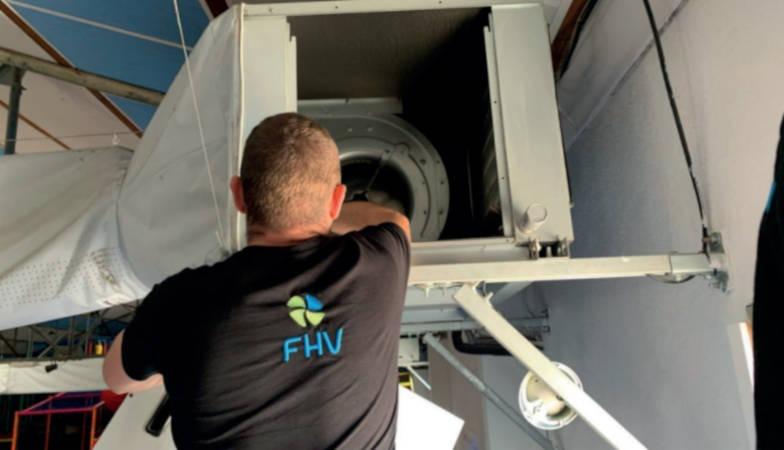 entretien France Hygiène Ventilation