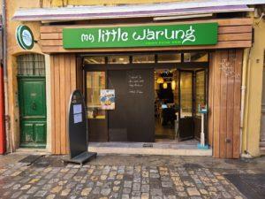 franchise My Little Warung Aix-en-Provence