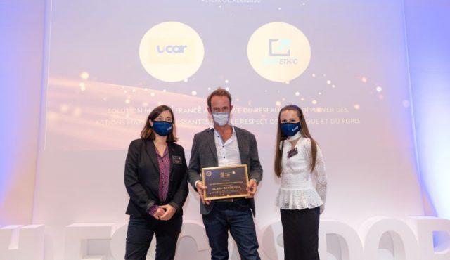 franchise UCAR prix des Digilocales