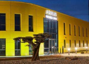 Le CA du réseau Aquilus connaît une croissance de 7 % en 2020