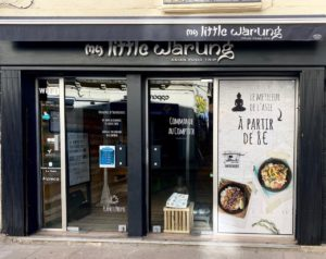 franchise ly little warung montpellier