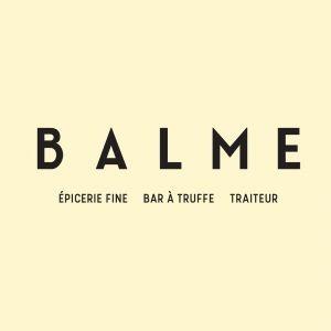 Franchise Balme