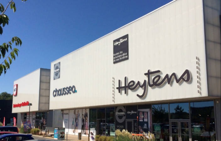 magasin Heytens Montévrain
