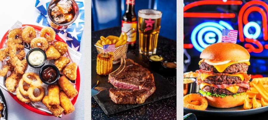 Un 83ème restaurant Memphis ouvre ses portes à Compiègne
