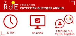 Réunion des Entrepreneurs lance les Entretiens business annuels