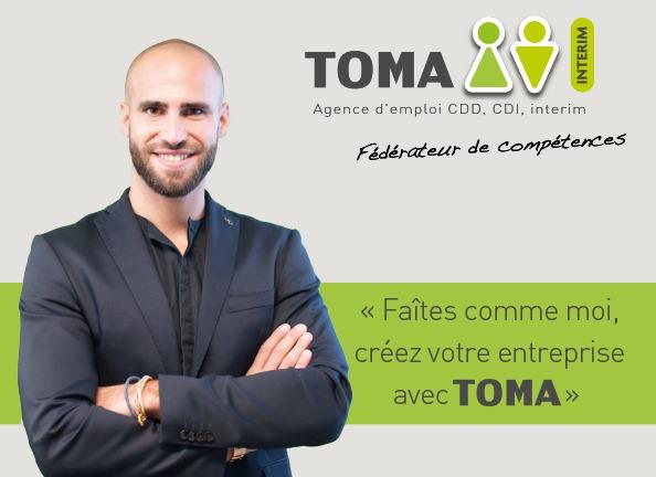Franchise Toma Intérim