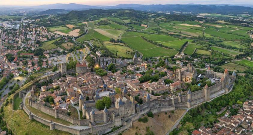 La franchise Domicile Clean inaugure une nouvelle agence à Carcassonne