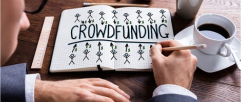 Crowdfunding en franchise