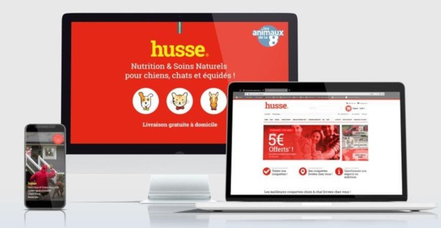 La franchise Husse, une enseigne qui se porte bien !