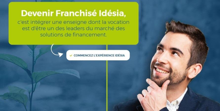 La franchise Idésia renforce sa communication sur les réseaux sociaux