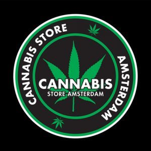 Franchise Cannabis Store Amsterdam