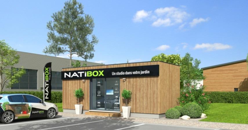 La franchise Natibox propose un nouveau modèle optimisé