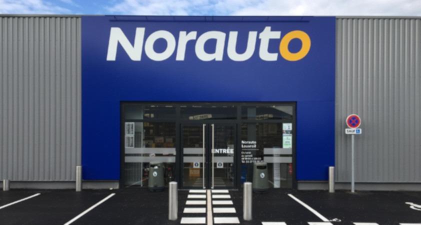 Norauto ouvre un nouveau centre franchisé dans les DOM TOM