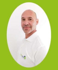Fabrice Maugras, franchisé Repar'stores