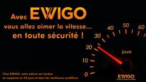 Vendre son véhicule rapidement et en toute sécurité avec le réseau Ewigo