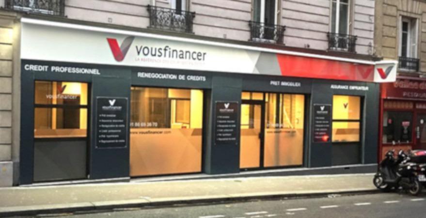 Le réseau Vousfinancer organise des « portes-ouvertes virtuelles »