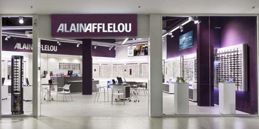 La franchise Alain Afflelou mise sur l'innovation et la satisfaction des clients