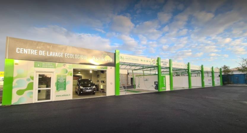 Le réseau Astikoto inaugure un nouveau centre à Saint-Herblain