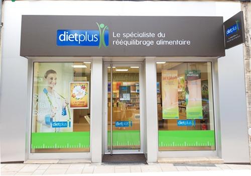 dietplus offre de multiples opportunités d'implantation à ses franchisés