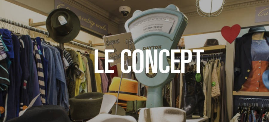 Un nouveau point de vente Kilo Shop débarque à Paris